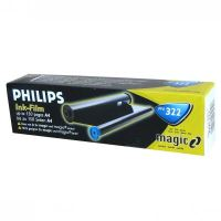 Fólie do faxu Philips Magic 2 Primo, Vox, PPF 441, 471, 476, 486, PFA322, originál