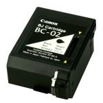 Kompatibilní cartridge Canon BC-02 černá, TB
