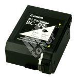Cartridge Canon BC-02, black, TB 1