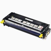 Toner Dell 3110CN, žlutá, NF555, 593-10168, originál