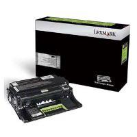 Toner Lexmark 54G0H00, black, originál 2