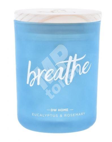 DW Home Vonná svíčka ve skle Nádech - Breathe, 15oz 1