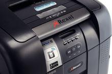 Skartovačka Rexel Auto+ SmarTech 600X, 4x40mm 4