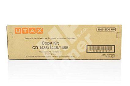 Toner Utax 613510010, black, originál 1