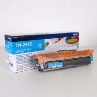 Toner Brother TN-241C, HL-3140CW, 3170CW, cyan, TN241C, originál