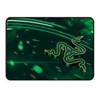 Podložka pod myš Razer Goliathus Speed Cosmic Medium, černo-zelená, 254 x 355mm