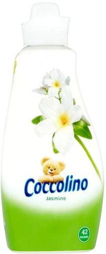 Coccolino Simplicity Jasmine koncentrovaná aviváž 42 praní 1,5 l