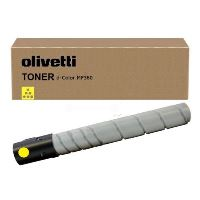 Toner Olivetti D-COLOR MF 360, yellow, B0842, originál