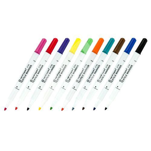 Značkovače Centropen 2739 Textile 1