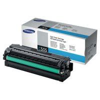 Toner Samsung CLT-C505L, ProXpress C2680, C2670, C2620, cyan, SU035A, originál