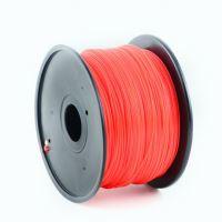 Tisková struna Gembird (filament) HIPS, 1,75mm, 1kg, červená
