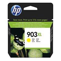 Inkoustová cartridge HP T6M11AE, OfficeJet Pro 6960, 6970, yellow, No.903XL, originál