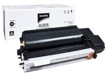 Toner Sharp AL-214TD, AL-2021, 2041, 2051, black, originál