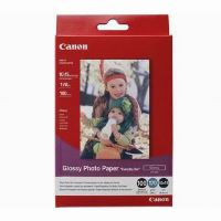Canon Photo paper Everyday Use, foto papír, lesklý, bílý, 10x15cm, 210 g/m2, 100ks, GP-501