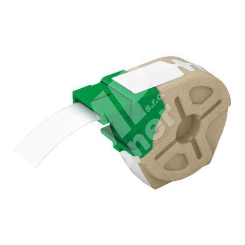 Papírová páska samolepicí Leitz Icon, 25 mm, bílá 1