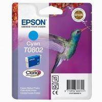 Cartridge Epson C13T080240, originál 4