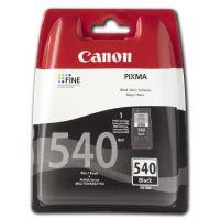 Inkoustová cartridge Canon PG-540, MG2150, MG3150, black, 5225B004, originál