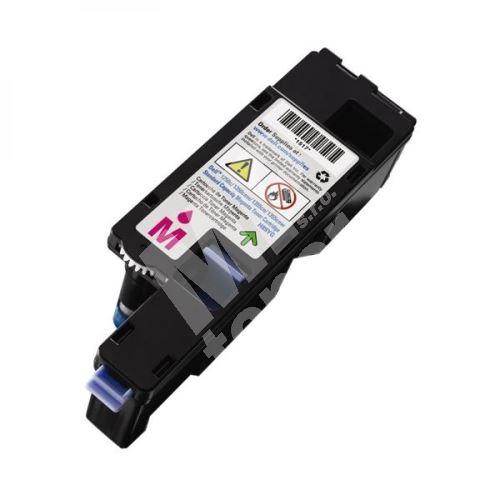 Toner Dell 1250, 1350, 593-11022, 593-11146, magenta, originál 1
