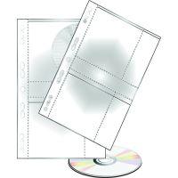 Prospektový obal A4 na 2 CD 2-027 (10)