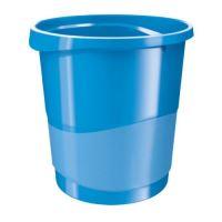 Odpadkový koš Esselte Europost VIVIDA, modrý