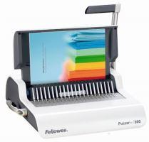Vázací stroj pro plastovou vazbu Fellowes Pulsar+ 300