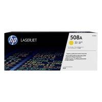 Toner HP CF362A, Color LaserJet Enterprise M552, M553, yellow, 508A, originál