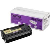 Kompatibilní toner Brother TN-6600 HL-1250, HL-1470, MFC-9760, black, MP print