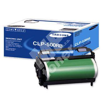Válec Samsung CLP-500RB, originál 1