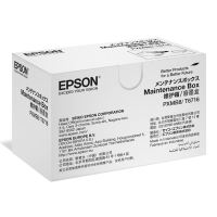 Maintenance box Epson C13T671600, WF-C5xxx, M52xx, M57xx, originál