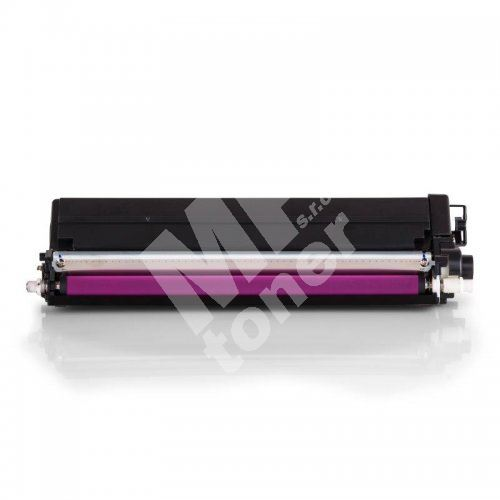 Toner Brother TN-423M, magenta, MP print 1