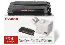 Kompatibilní toner Canon FX-4 FAX L900, MP print