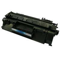 Kompatibilní toner HP CE505X, LaserJet P2055, black, 05X, MP print
