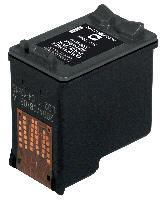 Kompatibilní cartridge HP C8727AE černá, No. 27, 13ml, Armor