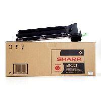 Toner Sharp AR-201T, AR 163, 201, AR 202T, 206, black, AR202T, originál