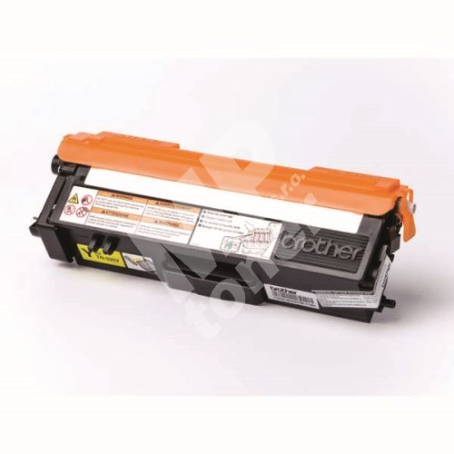 Toner Brother TN-325Y, originál 1