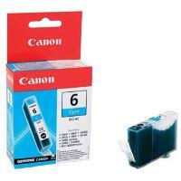 Inkoustová cartridge Canon BCI-6C, modrá, originál