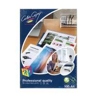 Xerografický papír A4 100g ColorCopy 1bal/100 listů