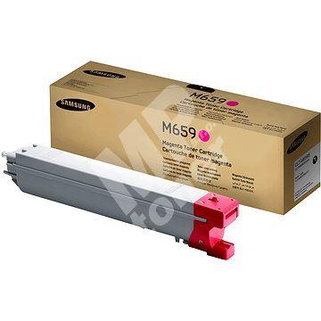 Toner Samsung CLT-M659S/ELS, SU359A, magenta, originál 1