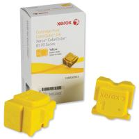 Solid Ink Xerox Phaser 8200, 2ks, žlutý, 016204300, originál