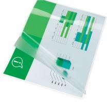 Laminovací fólie kapsy 216 x 303, A4, 125 mikronů / 100 ks