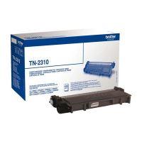 Toner Brother TN-2310, HL-L2300D, HL-L2360DN, MFC-L2700, black, TN2310, originál
