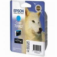 Inkoustová cartridge Epson C13T09624010, Stylus Photo R2880, modrá, 1*13ml, originál