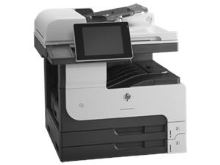 Tiskárna HP LaserJet Enterprise 700 MFP M725dn /A3, 41ppm