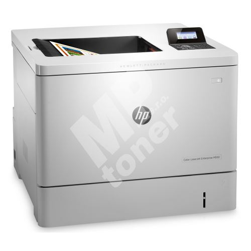 HP Color LaserJet Enterprise M553n 1