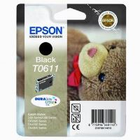 Cartridge Epson C13T061140, originál 2