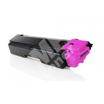 Kompatibilní toner Kyocera TK-5150M, Ecosys M6035cidn, M6535cidn, magenta, MP print
