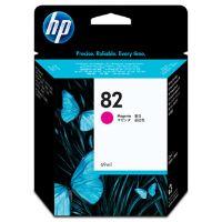 Inkoustová cartridge HP C4912A, magenta, No. 82, 69ml, originál