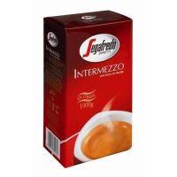 Káva Segafredo Intermezzo, zrnková, pražená, 1000 g