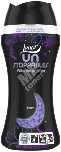 Lenor Un Stoppables Dreams vonné perličky do pračky 275 g