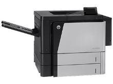 Tiskárna HP LaserJet Enterprise 800 M806dn /A3, 28ppm, USB